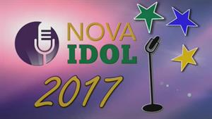 NOVA Idol 2017 Vocalists and Variety Acts