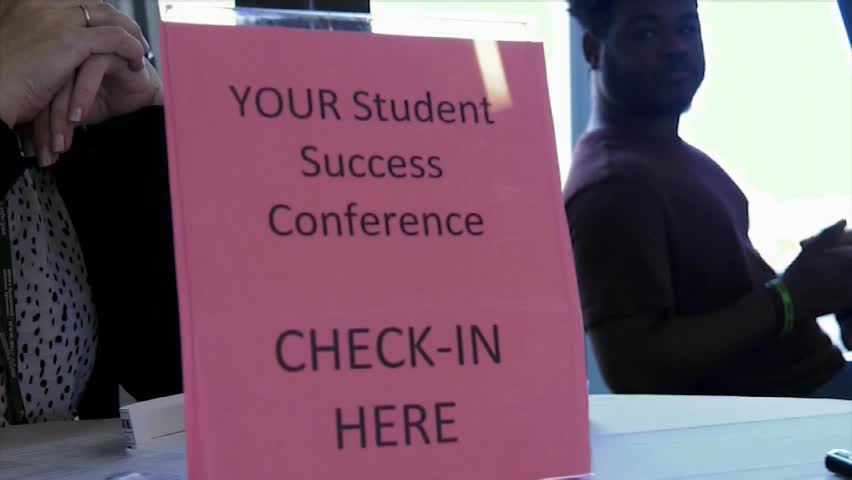 Your Student Success Conference