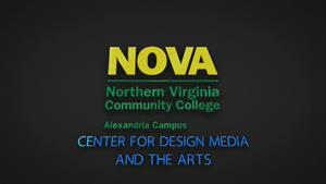 Grand Opening Center For Design Media and the Arts