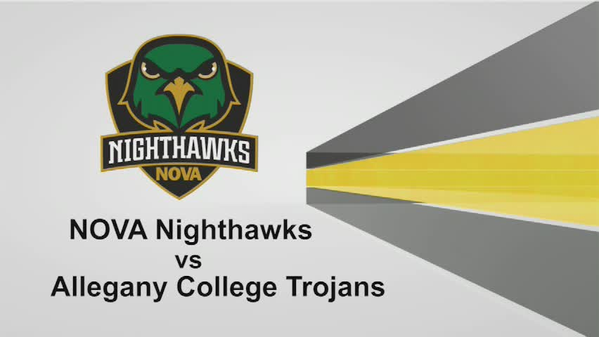 Allegany College Trojans Mens 11 01