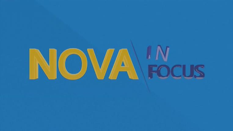 NOVA IN FOCUS Episode 17 Urban Alliance, Therapy Dogs, Your Student Success Conference, #MoveOver Virginia
