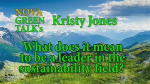 Kristy Jones National Wildlife Federation
