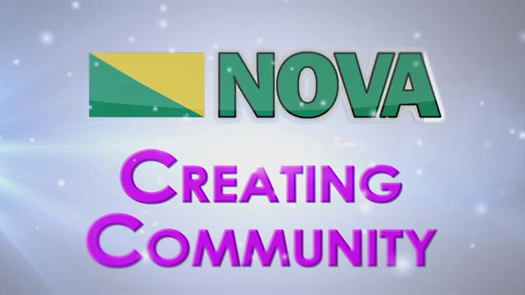 Creating Community at NOVA