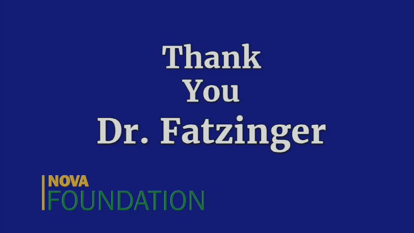 Dr. Glenn Fatzinger Dinner under 2 Min