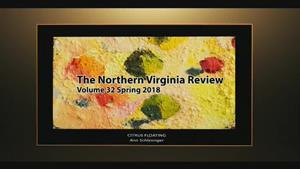 The Northern Virginia Review Launch vol 32