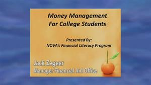 YSSC Financial Literacy