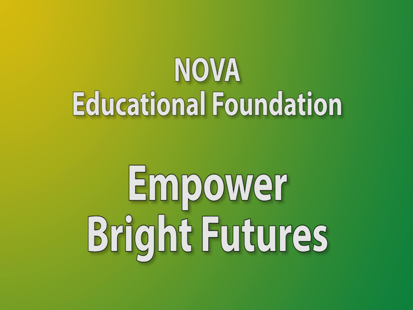 Empower Bright Futures
