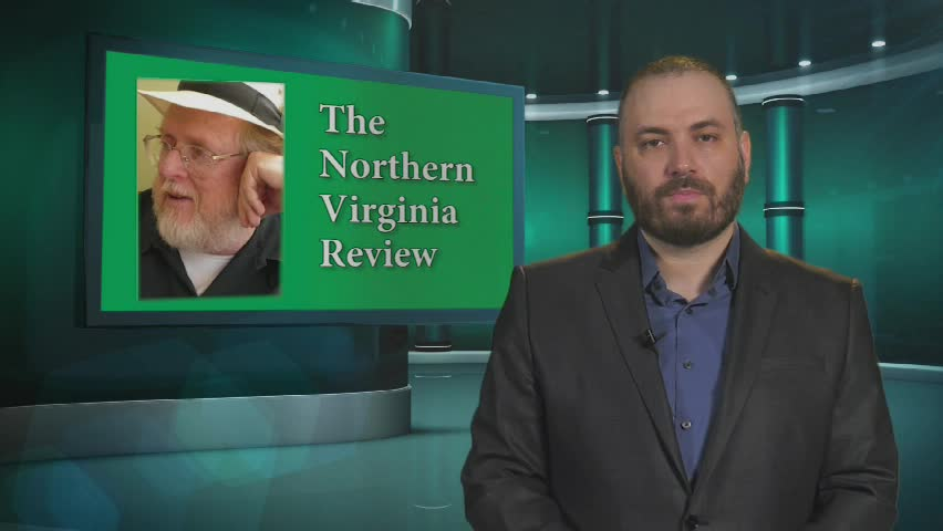 The Northern Virginia Review's Volume 33 Launch Celebration