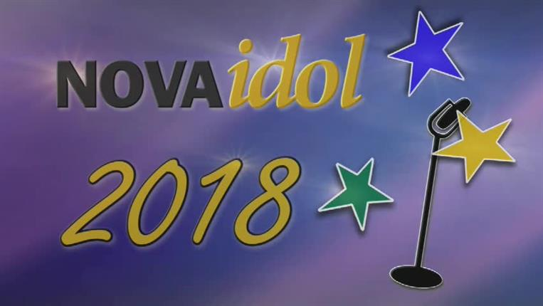 NOVAidol 2018 Vocal Performers Only