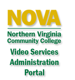 NVCC Video Services Video on Demand